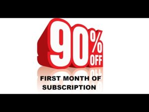HeadlessBrowserAPI coupon code – 90% OFF for the first month of your subscription!