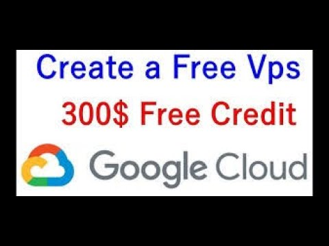 Get 300$ Google Cloud Credit for your new project idea, valid for new accounts