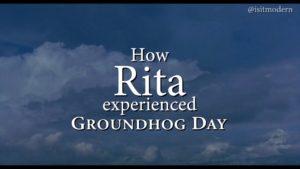 FilmFuns #4: Groundhog Day has one tiny flaw