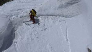 Ski Mountaineering Skills with Andrew McLean: Steep Skiing