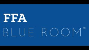 How to Explore the FFA Blue Room 2020