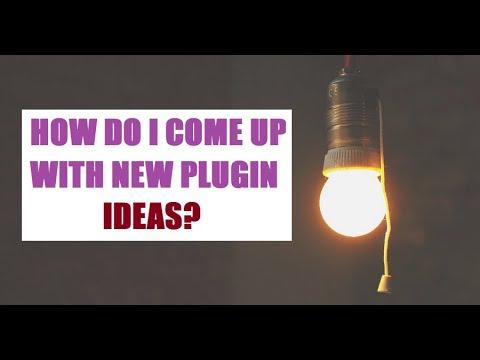How Do I Come Up With New WordPress Plugin Ideas? I Reveal My Secret Method!