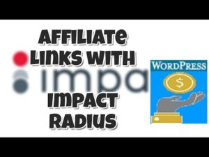 Automatically Add Impact Radius Affiliate Tracking to ThemeForest/CodeCanyon Links From Your Site
