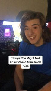 Things You Might Not Know About Minecraft! #summerofgaming #onecommunity #alwayslearning #gaming #learning #education #minecraft…