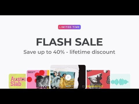 Envato Elements April 2021 – 2 Day Flash Sale!