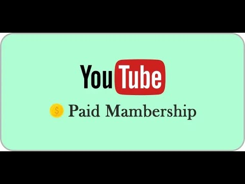 Turning On Channel Memberships For My YouTube Channel! Check Full Steps!