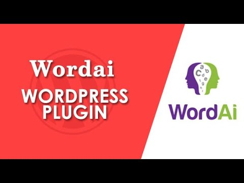 Update to plugins: Working with the WordAI Spinner API's New Version – High Quality Spun Content