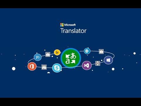 Newsomatic updated – Microsoft Translator Support Added