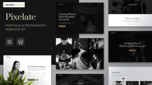 30 Elementor Templates for Your Business Website