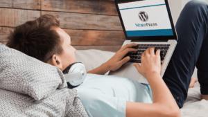 WordPress jazzes up its CMS again