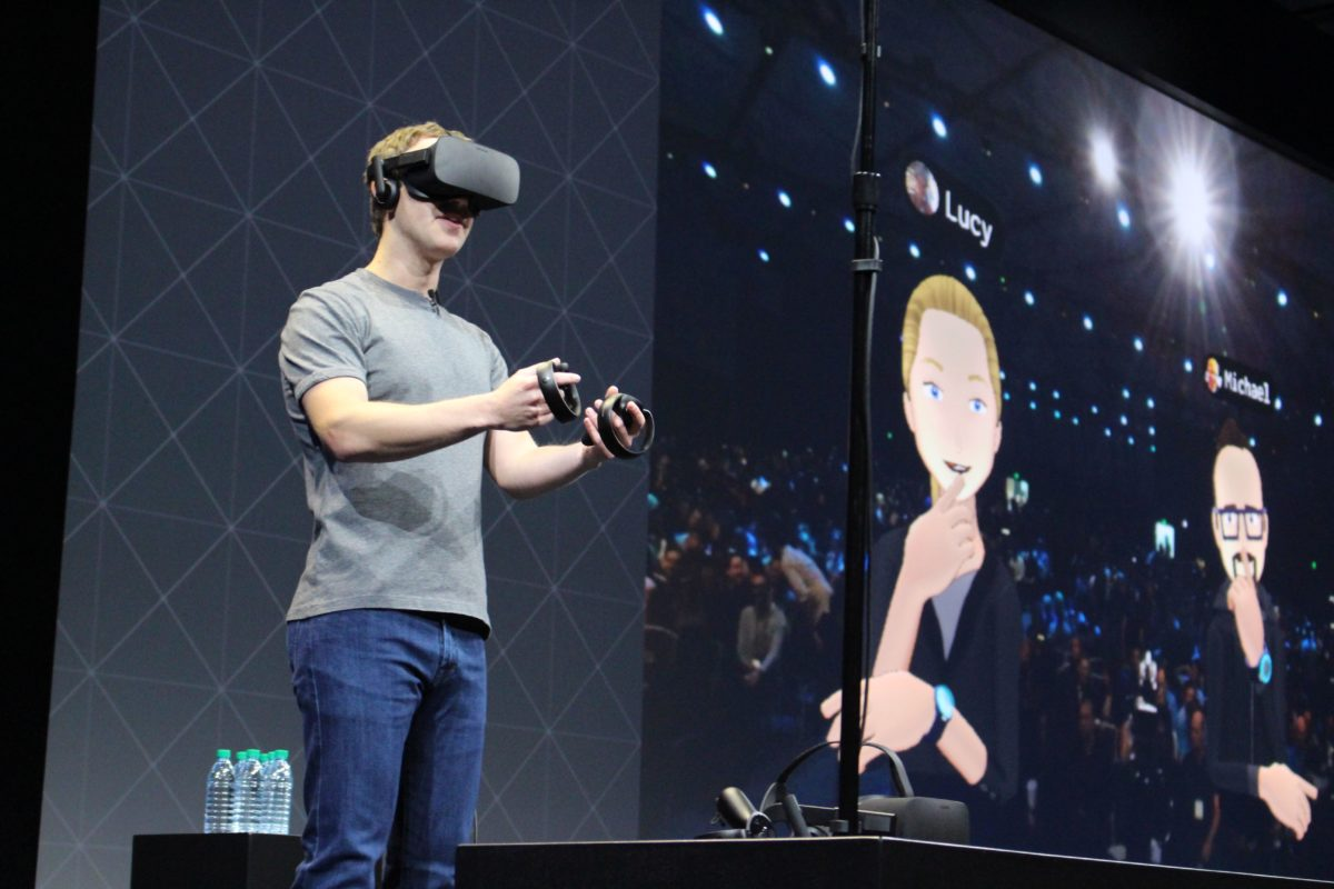 """The """"Metaverse"""" Is Facebook's Soulless Virtual Vision for the Future of Life and Work"""
