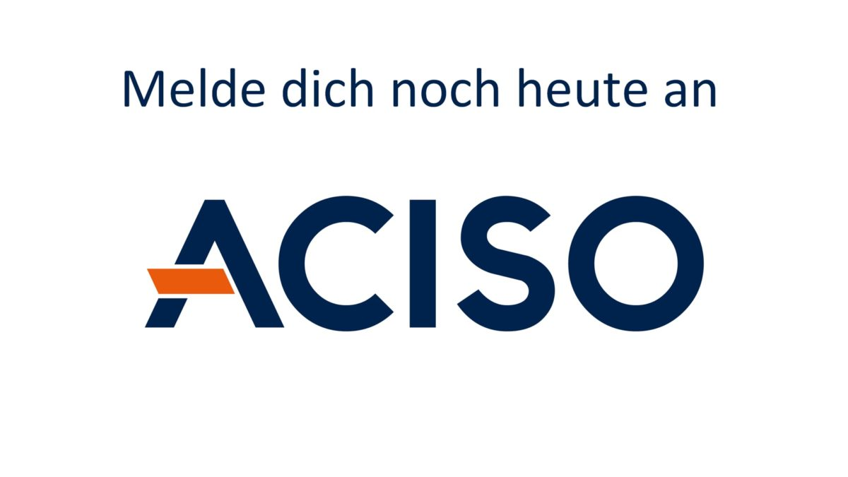 Service-Manager-Diplom – Seminar-Teaser ACISO Academy