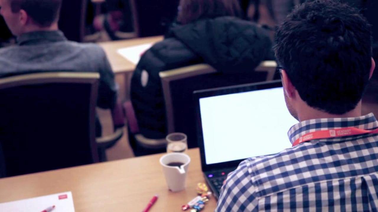 Why We Love WordPress – WordCamp Norway 2012