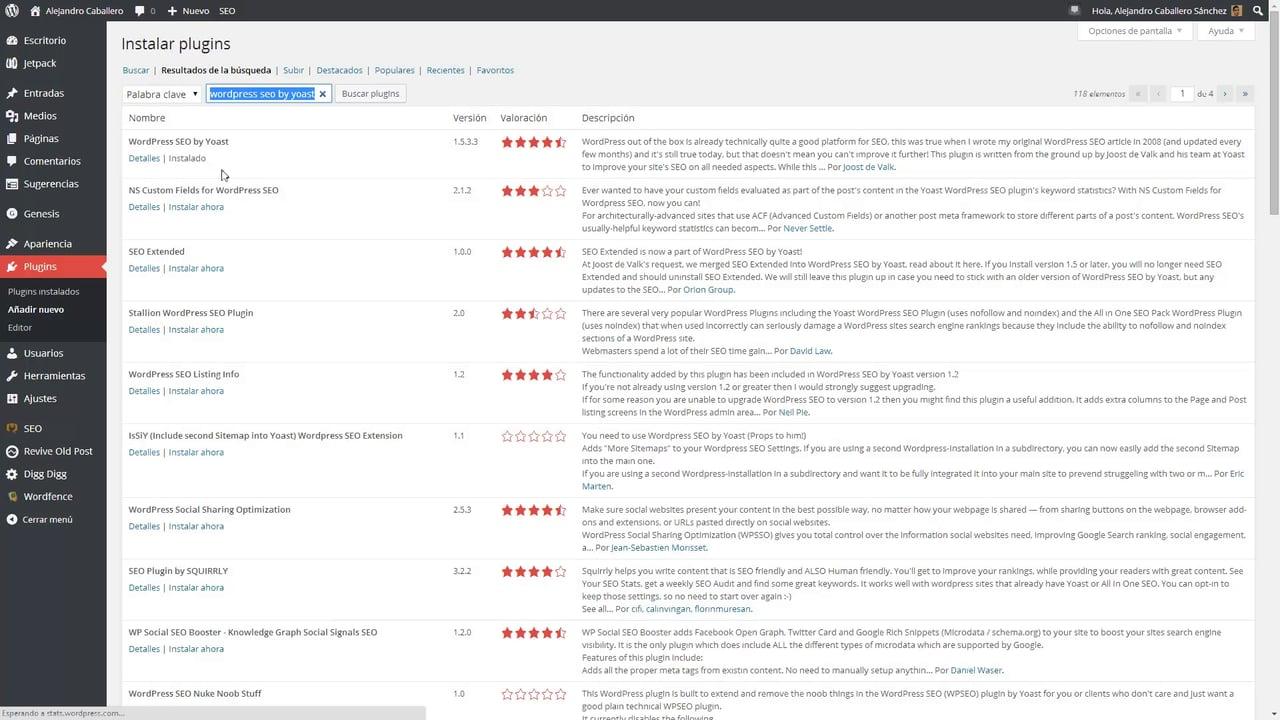WordPress SEO by Yoast, cómo configurar el mejor plugin SEO