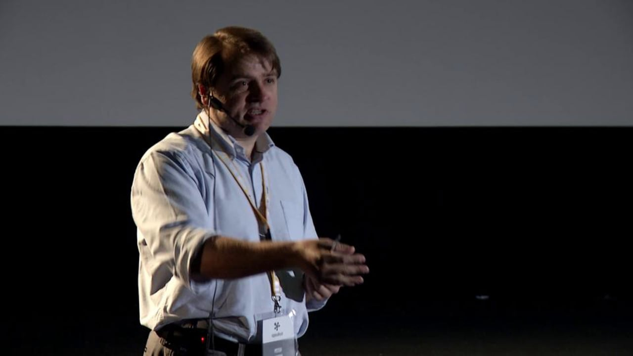 GeeCON 2012: Peter Hilton – Play Framework 2.0