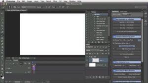 "Patch ""Anim_Dessin"" panel 2.0.1 for Photoshop CS6"