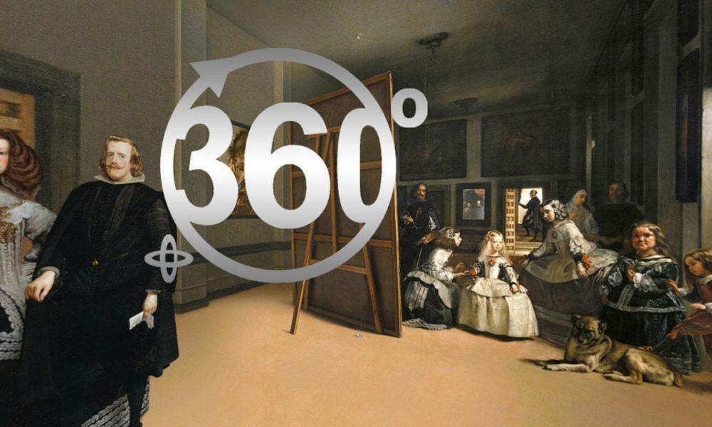 Meninas 360