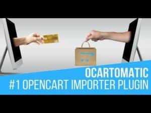 Ocartomatic – Open Cart Automatic Post Generator – WordPress plugin