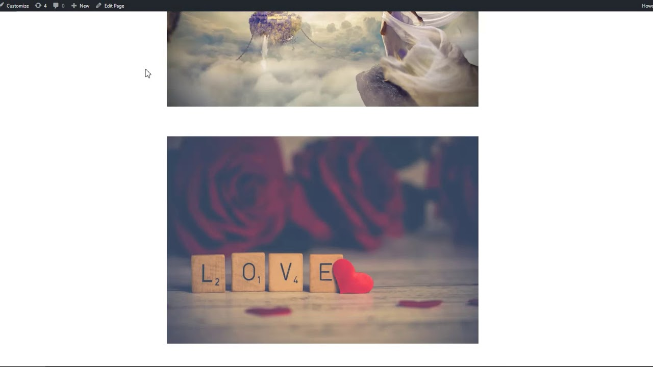 Imageomatic Automatic Post Generator plugin update – display imported images in one page