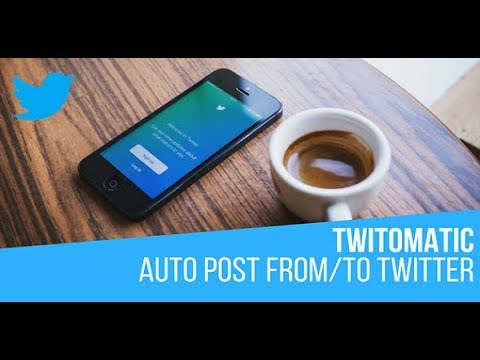Twitomatic Post Generator Plugin now can also generate comments for posts