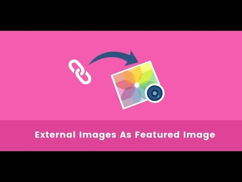 Remote featured image update for my plugins: use any featured image from url with any theme