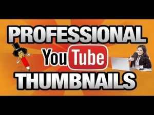 How to create premium thumbnails for your YouTube videos for free