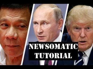 Newsomatic tutorial: import content to your news blog from specific country and specific category