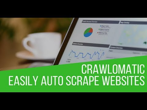 Crawlomatic Multipage Scraper Post Generator Plugin for WordPress