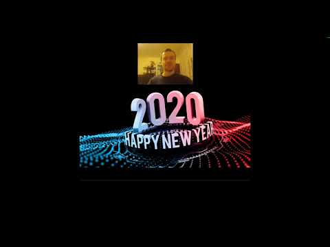 Happy New Year 2020 from CodeRevolution!