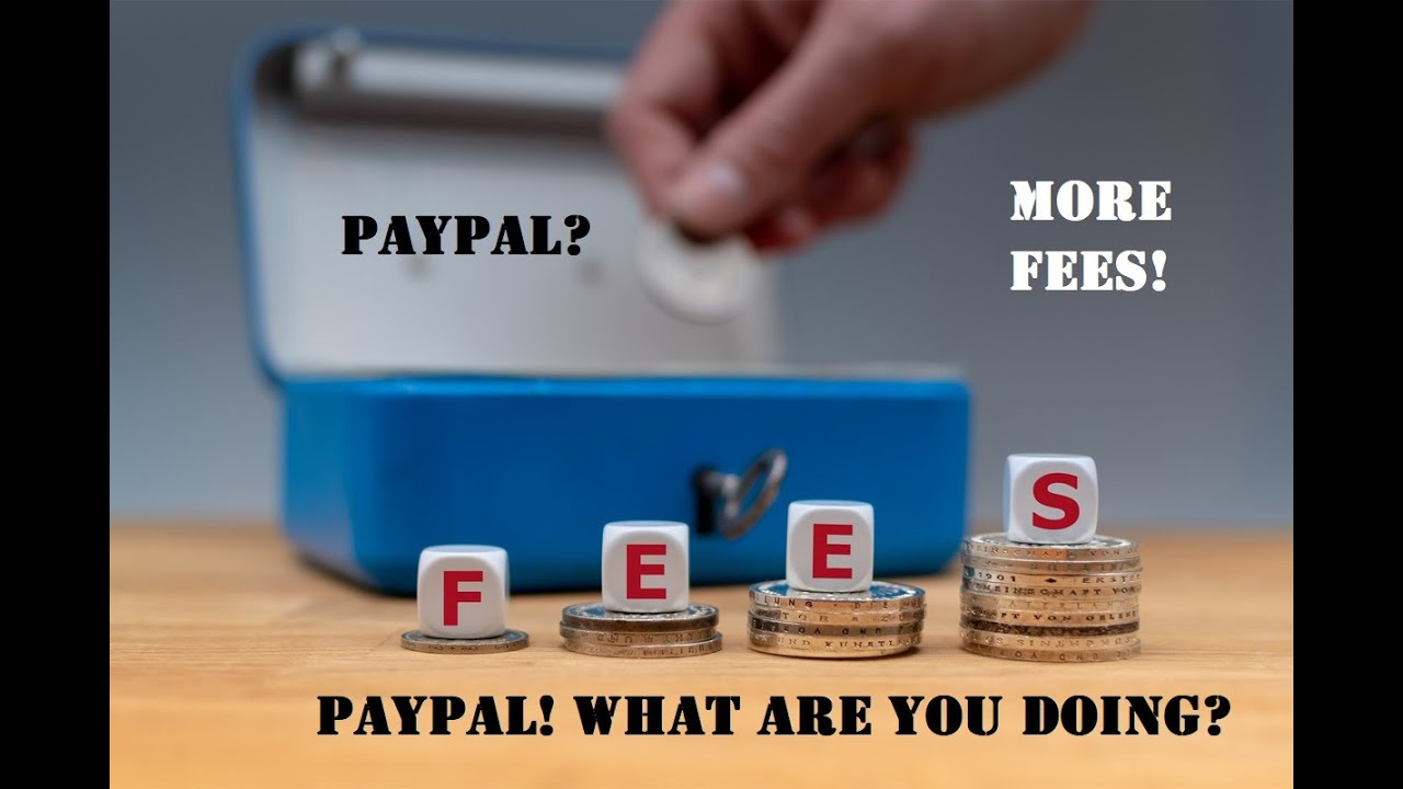 PayPal Instant Withdrawal now costs the same as Standard Withdrawal! This is insane!