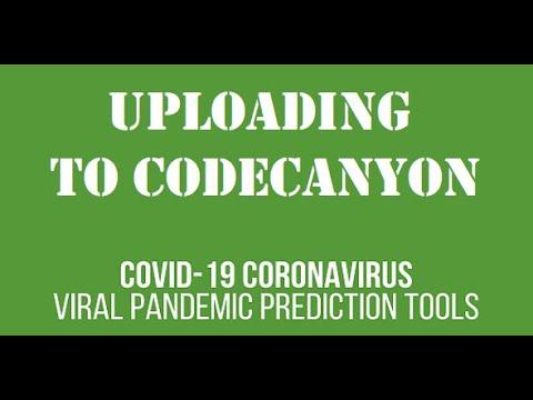 uploading-a-new-plugin-to-codecanyon-covid-19-coronavirus-viral-pandemic-prediction-tools.jpg