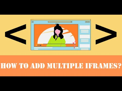 AutoBlog Iframe Extension: how to add multiple iframes into a single post