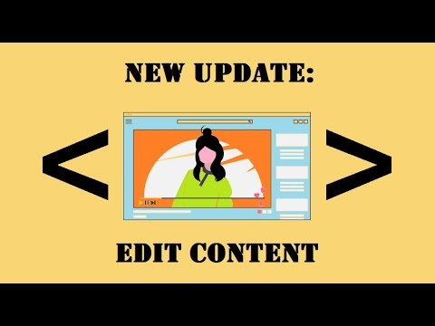 AutoBlog Iframe Extension Plugin for WordPress update: edit the content next to the iframe