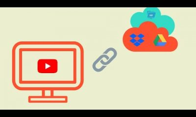 Bulletproof YouTube Videos – Backup to Dropbox