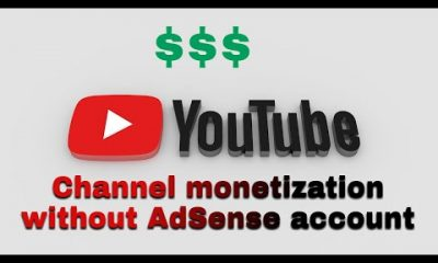 Besides Ads, here are some other monetization methods for my YouTube channel