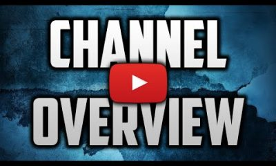 My YouTube Channel's Quick Overview: Earnings are Up + 11 Videos Scheduled to be Published Daily!