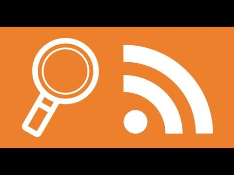 How to find the RSS Feed URL of any website? Discover hidden RSS feeds!