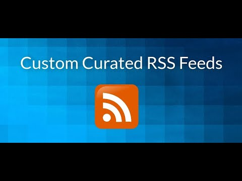 New plugin sneak peek: Get RSS Feed From Any Site!