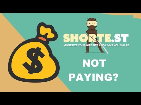 shorte.st not paying?