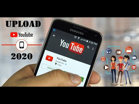 How to upload a video to YouTube in 2020? (TubeBuddy assisted)