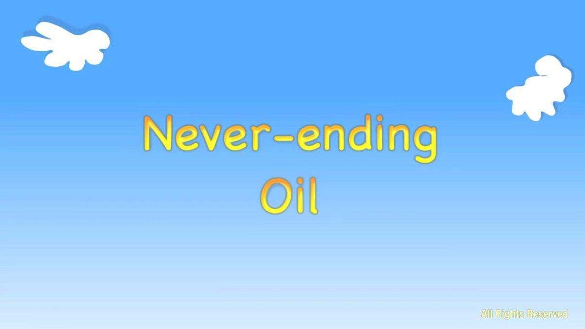 "Kindergarten Year A Quarter 3 Episode 9: ""Never-ending Oil"""
