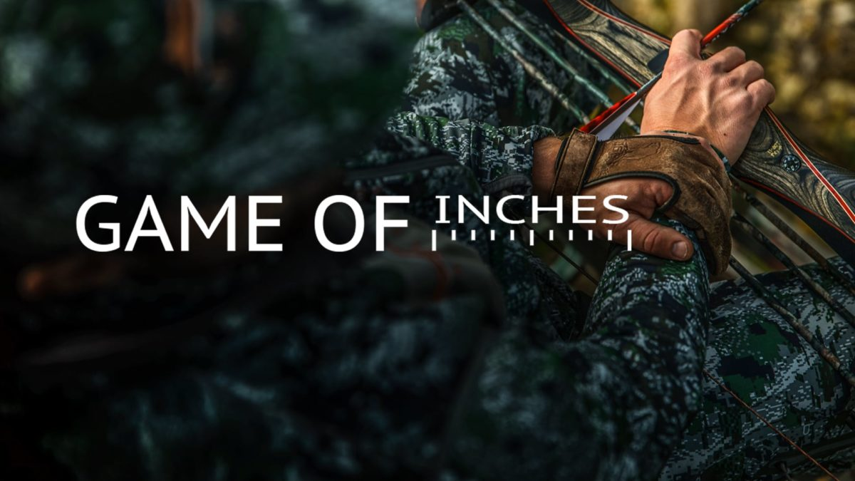 GAME OF INCHES