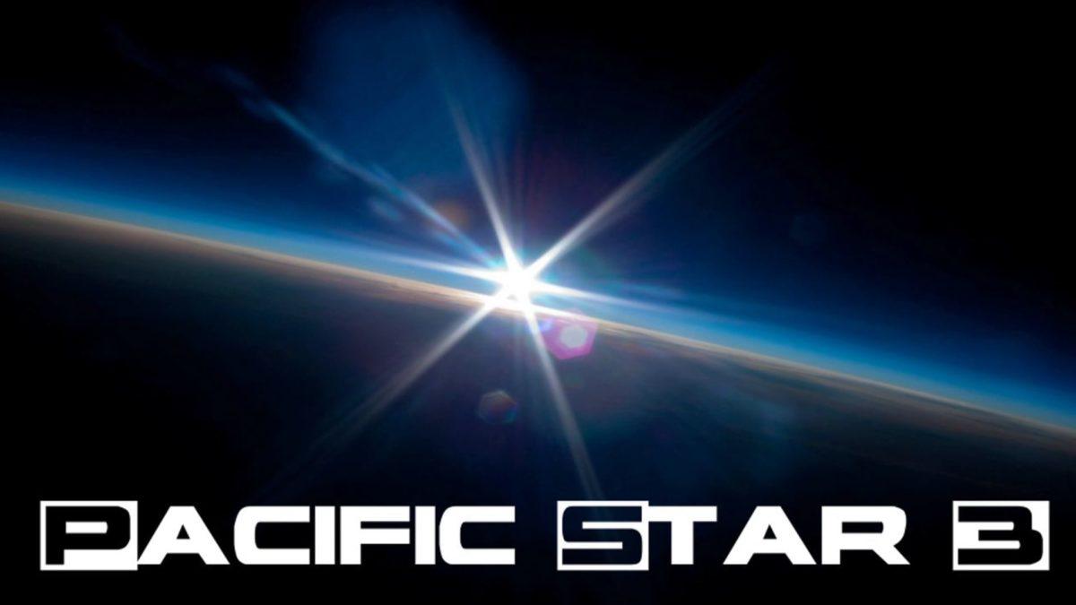 Pacific Star 3