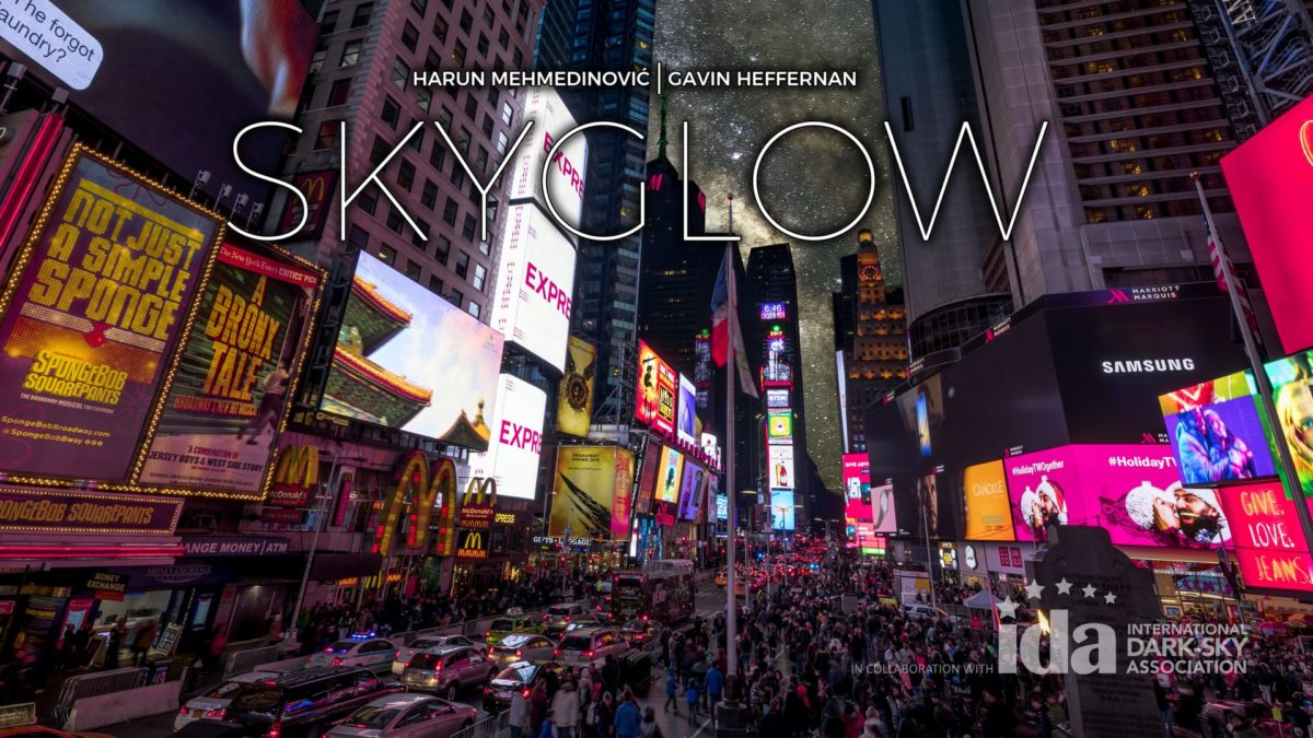 SKYGLOWPROJECT.COM : NYC