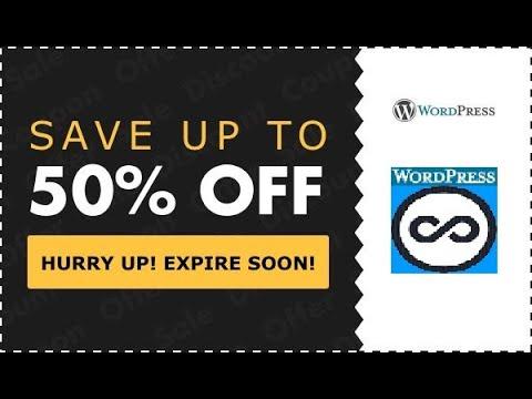 Mega May Discount for the Mega Plugin Bundle [50% OFF]