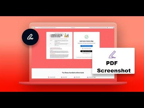 HeadlessBrowserAPI update: Make PDF screenshots of any website
