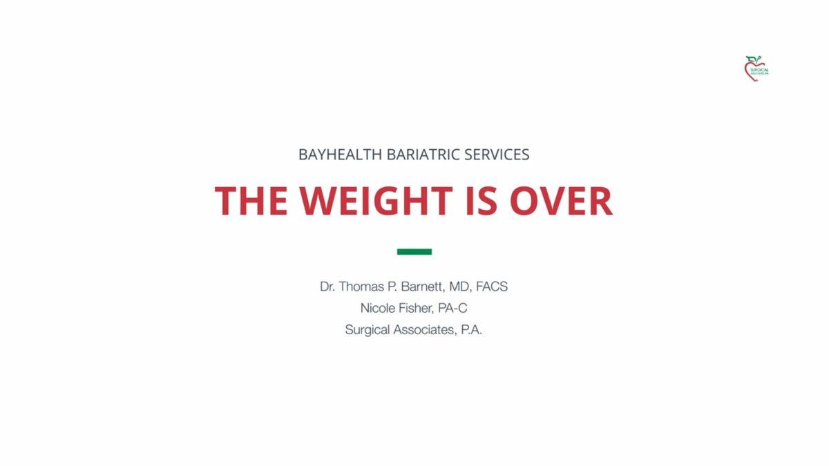 Surgical Associates Bariatric Seminar V1