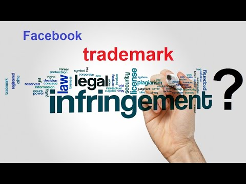 Facebook attorney just sent me a trademark infringement claim for 4 of my plugins!